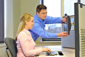 Office Ergonomics Assessment and Consultancy